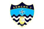 NATO — SNMCMG2 Operational Handover