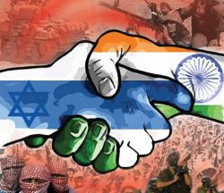 India and Israel: Common Threats, Divergent Strategic Cultures