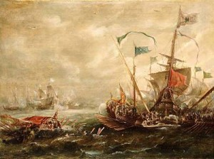 UK National Maritime Museum