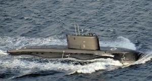 U-Boot der KILO-Klasse (Foto: Deutsche Marine)