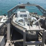 TBV Marine Systems / Launch and Recovery systems (LARS)