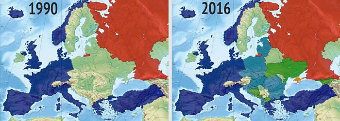 NATO-Osterweiterung (Quelle: freiheitsliebe)