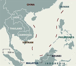 '9-Dash-Line' (Grafik: wikipedia)