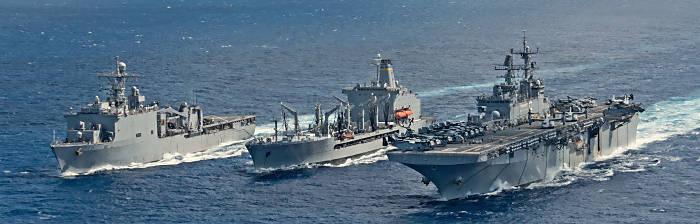 Navy und Marine Corps fordern seit Jahren Ausbau (Foto: US Navy)