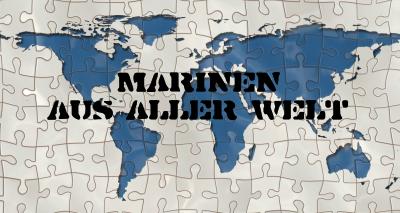Marinen aus allerWelt