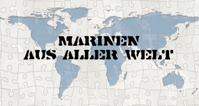 Marinen aus aller Welt