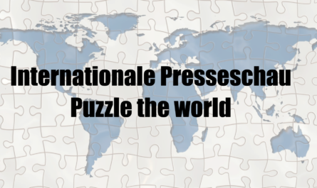 Internationale Presseschau